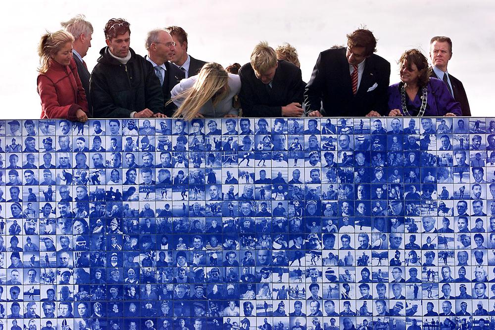 King-Willem Alexander-visit-Elfstedenmonument