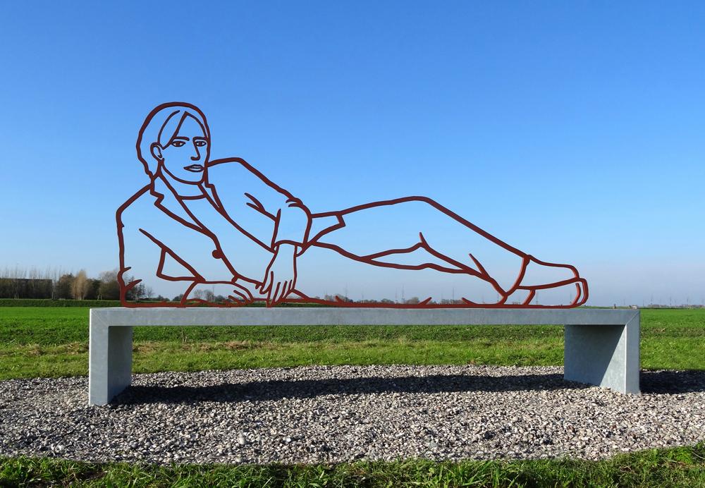 Public Art-Zandeweer-BlokLugthart