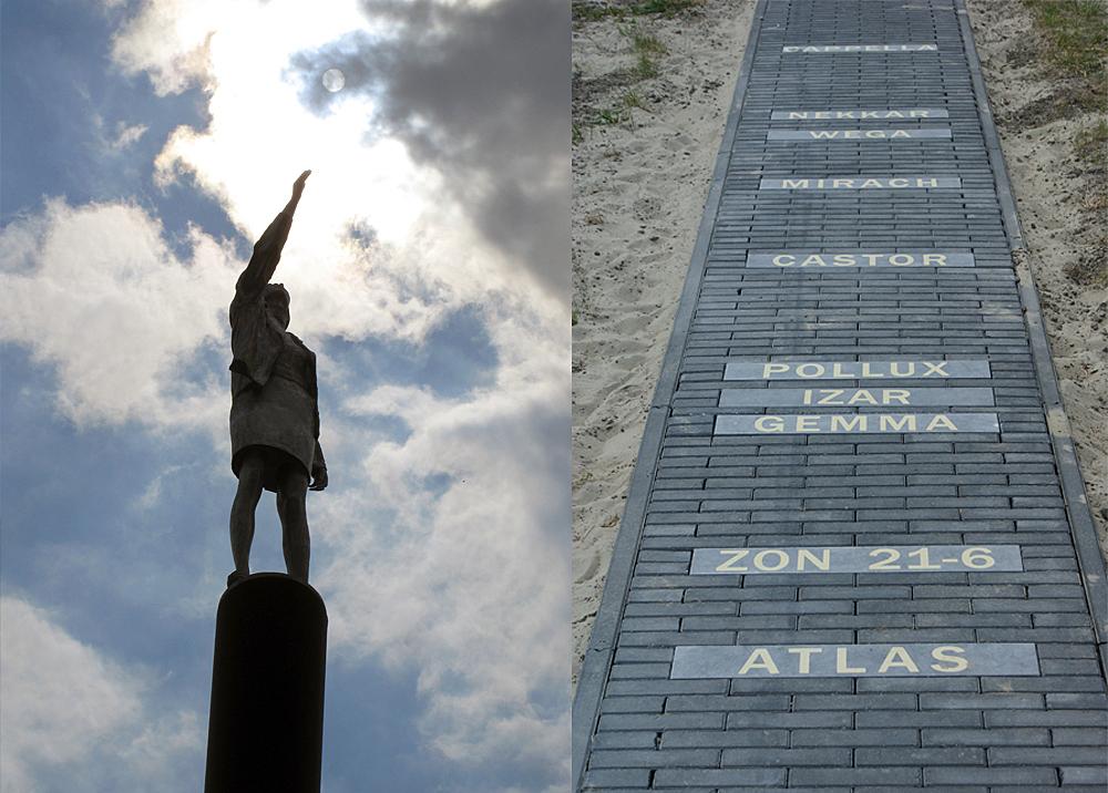 Public Art-Zuidhorn-BlokLugthart