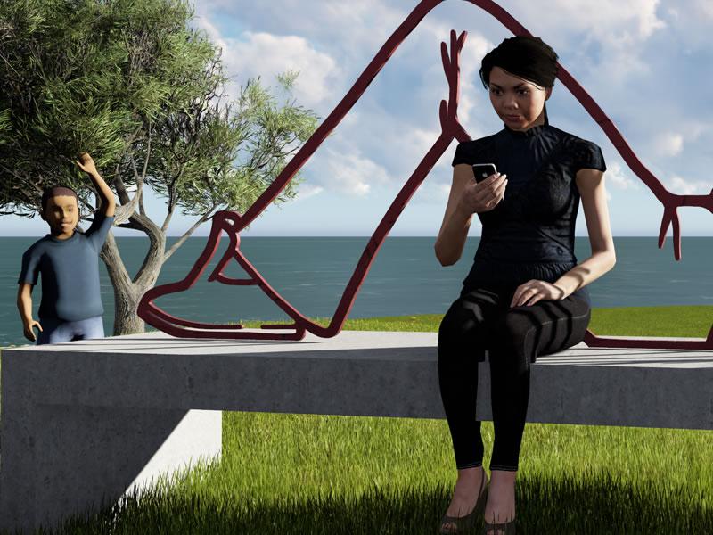 Public Art Vlissingen